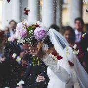 Tendencias de bodas en primavera 2020